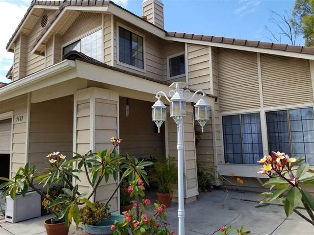 9682 Summerfield St, Spring Valley, CA 91977 (#200028699) :: Steele Canyon Realty