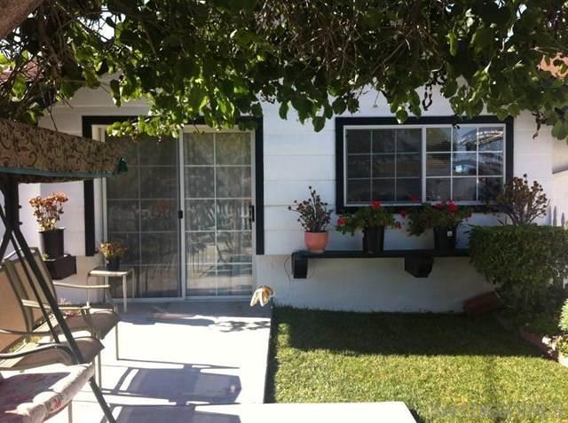 6396 Lake Decatur Avenue, San Diego, CA 92119 (#200028708) :: Bathurst Coastal Properties