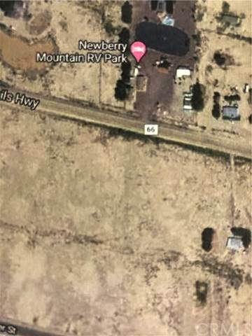 0 Hwy 66, Newberry Springs, CA 92365 (#BB20120422) :: Sperry Residential Group