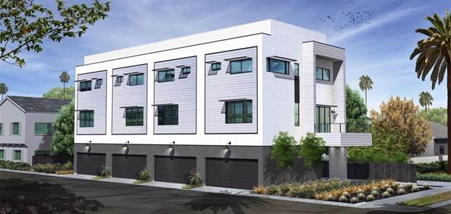 2828 Polk Avenue, San Diego, CA 92104 (#200028716) :: Sperry Residential Group