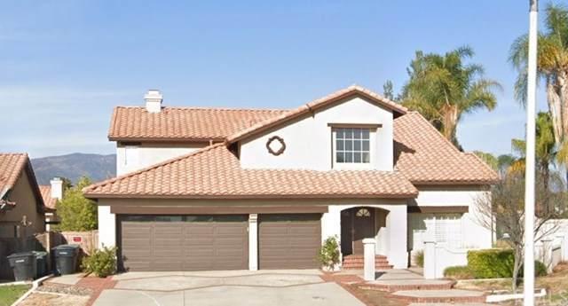 35545 Balsam Street, Wildomar, CA 92595 (#DW20120491) :: The Miller Group