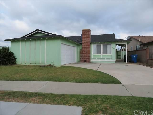 21221 Normandie Avenue, Torrance, CA 90501 (#DW20120480) :: Compass