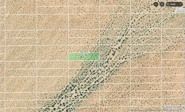 0 Samark, 29 Palms, CA  (#CV20120499) :: Compass