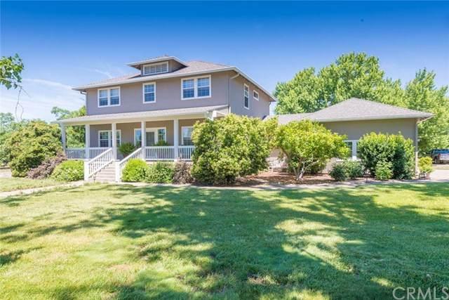 1820 Ackerman Avenue, Durham, CA 95938 (#SN20119846) :: The Laffins Real Estate Team