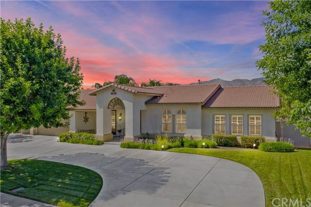 981 Park Avenue, San Jacinto, CA 92583 (#SW20120382) :: The Brad Korb Real Estate Group