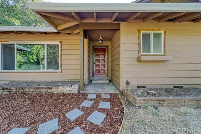 12 Via Los Arboles, Chico, CA 95928 (#SN20120597) :: Keller Williams | Angelique Koster