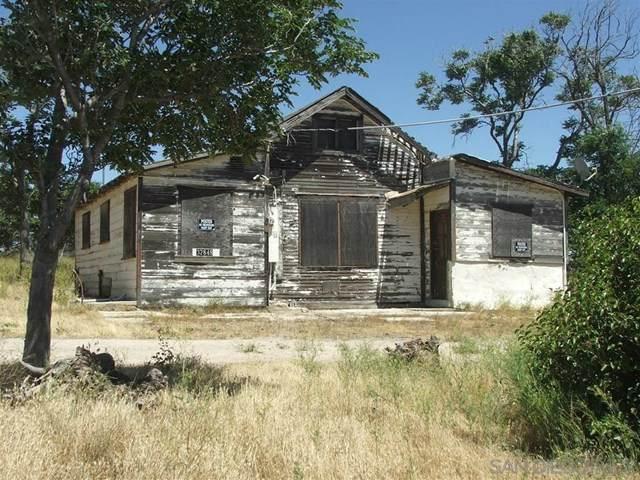 37848 Montezuma Valley Rd, , CA 92066 (#200028755) :: Crudo & Associates