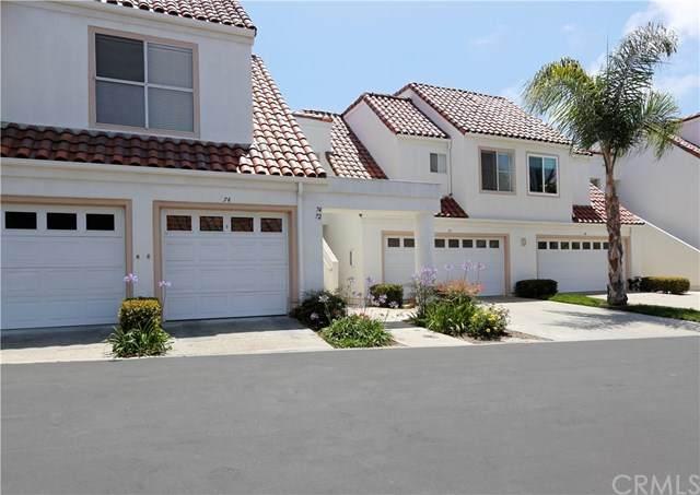 72 Terra Vista, Dana Point, CA 92629 (#OC20115386) :: Z Team OC Real Estate
