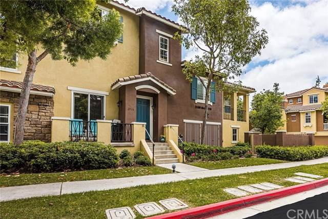 2116 Timberwood, Irvine, CA 92620 (#PW20120895) :: eXp Realty of California Inc.