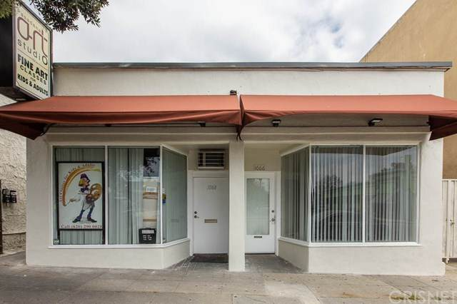 1068 N Allen Avenue, Pasadena, CA 91104 (#SR20120944) :: Provident Real Estate