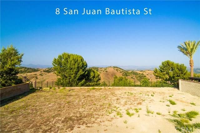 8 San Juan Bautista, Ladera Ranch, CA  (#OC20120765) :: Team Tami