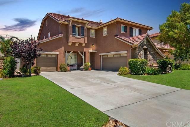32216 Copper Crest Lane, Temecula, CA 92592 (#SW20120806) :: Allison James Estates and Homes