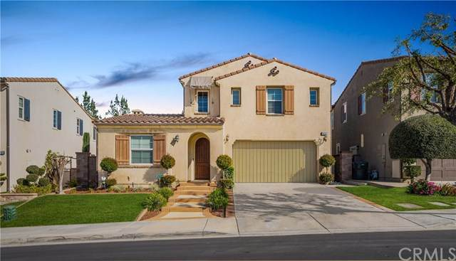 16697 Tourmaline Street, Chino Hills, CA 91709 (#PW20120713) :: Sperry Residential Group