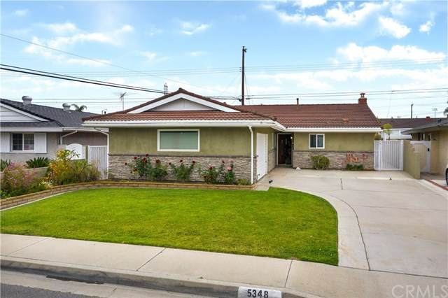 5348 Knoxville Avenue, Lakewood, CA 90713 (#PW20120967) :: Sperry Residential Group