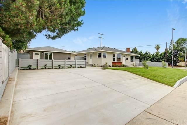 22305 Denker Avenue, Torrance, CA 90501 (#SB20121314) :: Compass