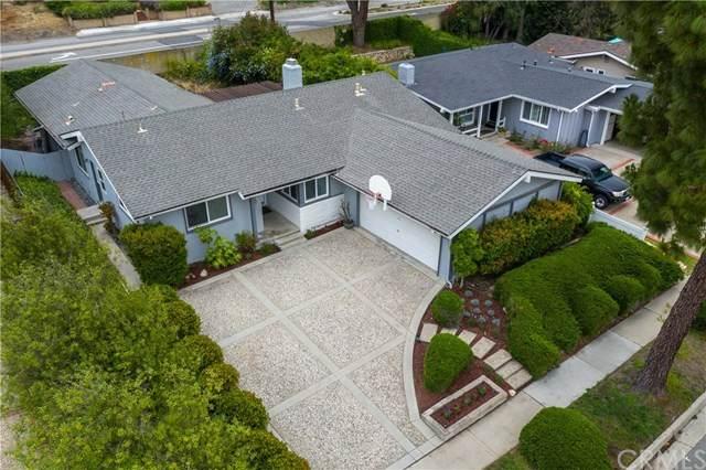 5802 Ironwood Street, Rancho Palos Verdes, CA 90275 (#PV20117096) :: Compass