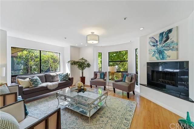 1161 Spazier Avenue #7, Glendale, CA 91201 (#PV20121365) :: The Brad Korb Real Estate Group