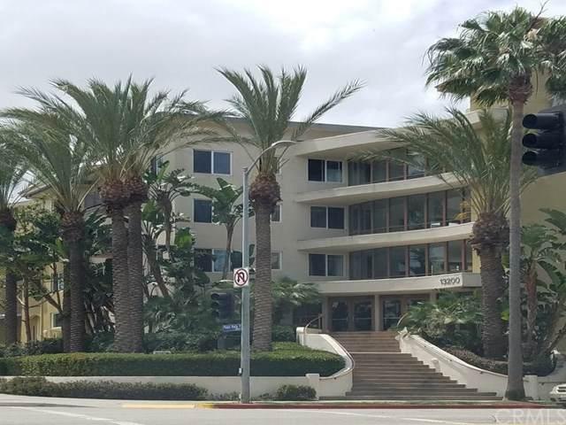 13200 Pacific Promenade #219, Playa Vista, CA 90094 (#PW20120783) :: Team Tami
