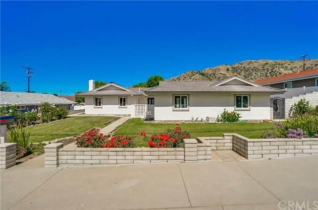 6709 Wheeler Avenue, La Verne, CA 91750 (#CV20120008) :: Cal American Realty