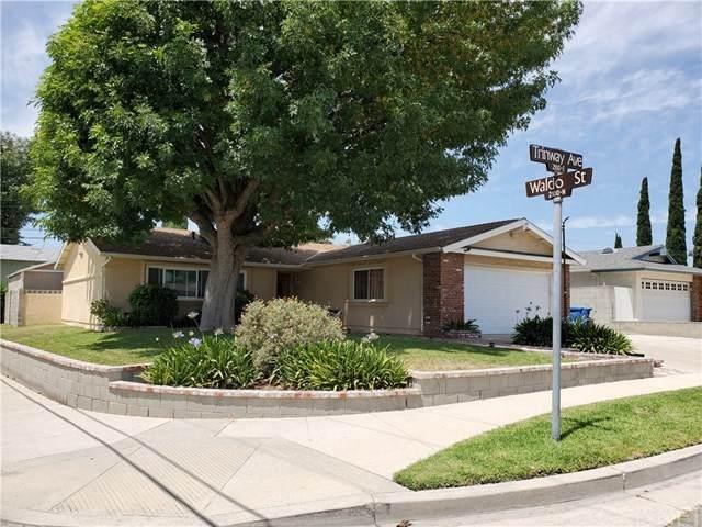 2105 Trinway Avenue, Simi Valley, CA 93065 (#SR20114162) :: Crudo & Associates