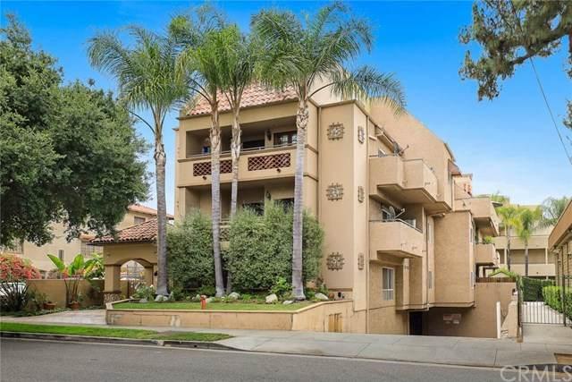 156 S Oak Knoll Avenue #104, Pasadena, CA 91101 (#TR20120170) :: Berkshire Hathaway HomeServices California Properties