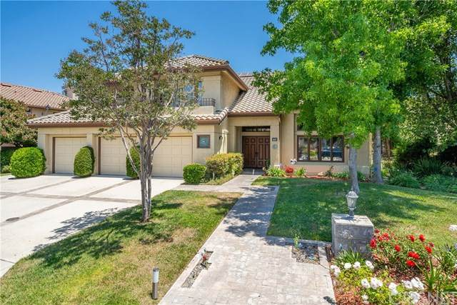 160 Jamison Court, Simi Valley, CA 93065 (#SR20120255) :: eXp Realty of California Inc.