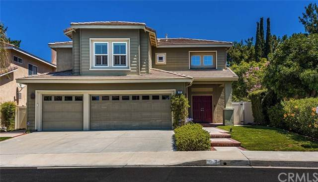 17 Toulon Avenue, Lake Forest, CA 92610 (#OC20121000) :: Sperry Residential Group