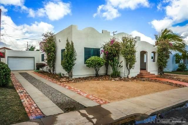 4534 Copeland Ave., , CA 92116 (#200028905) :: Compass Realty