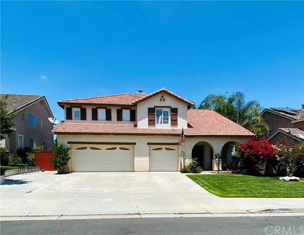 33330 Nicholas Common, Temecula, CA 92592 (#SW20120865) :: Cal American Realty