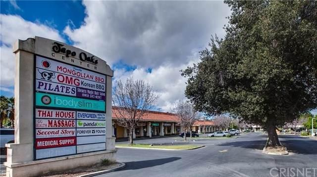 2311 Tapo Street, Simi Valley, CA 93063 (#SR20121386) :: Bob Kelly Team