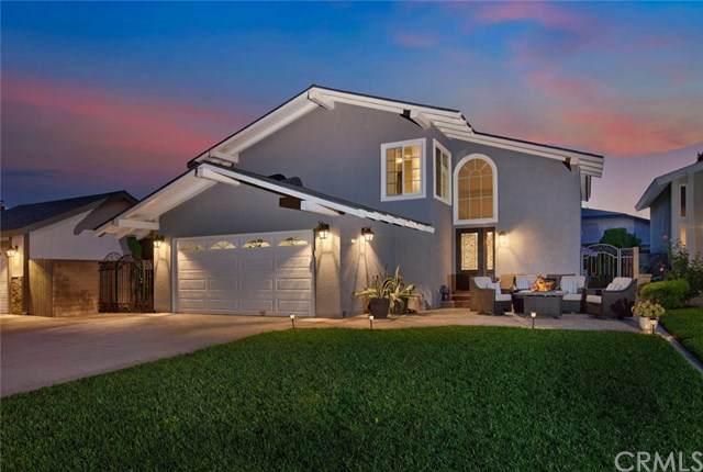 1251 N Foxton Circle, Anaheim Hills, CA 92807 (#PW20121524) :: eXp Realty of California Inc.