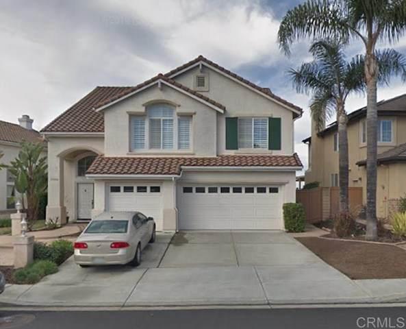 11996 Mil Pitrero Rd, San Diego, CA 92128 (#200028941) :: RE/MAX Empire Properties