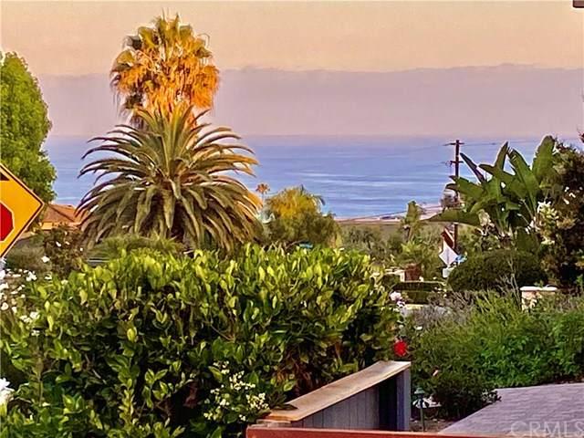 33901 Blue Lantern Street, Dana Point, CA 92629 (#OC20119289) :: The Miller Group