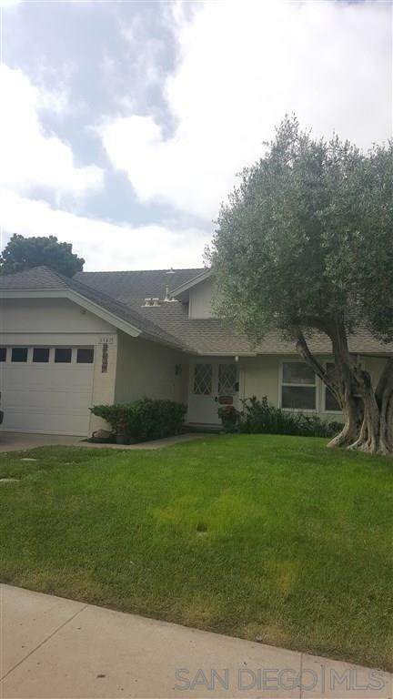 5587 Red River Drive, San Diego, CA 92120 (#200028948) :: Re/Max Top Producers