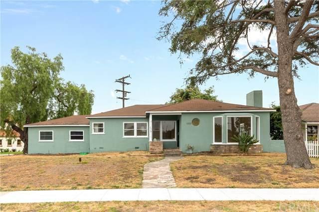 1714 Watson Avenue, Torrance, CA 90501 (#SB20103124) :: The Parsons Team