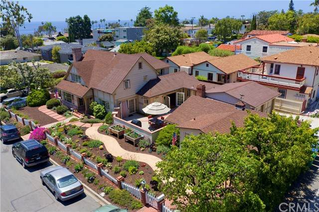 360 Aster Street, Laguna Beach, CA 92651 (#OC20121749) :: Doherty Real Estate Group