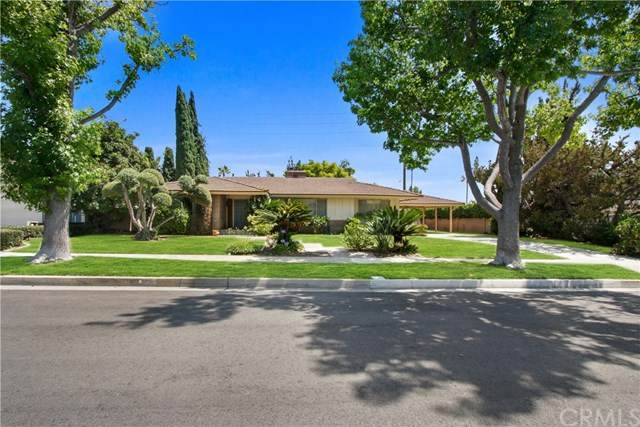 3010 E Hillcrest Avenue, Orange, CA 92867 (#PW20118135) :: Re/Max Top Producers