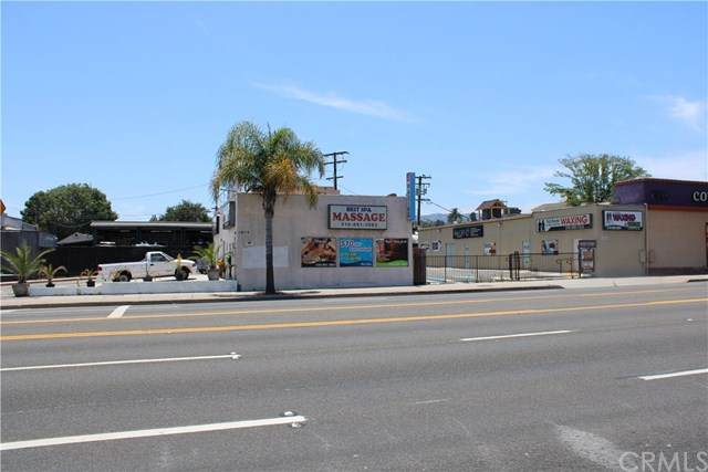 1816 Pacific Coast Highway, Lomita, CA 90717 (#PV20121661) :: Sperry Residential Group