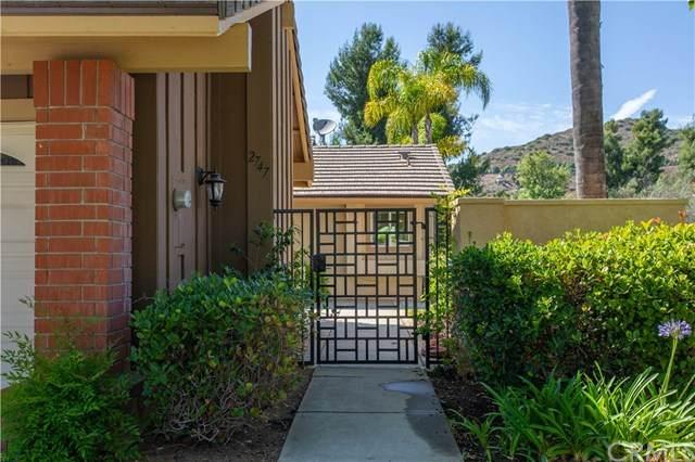 2747 Almendra Court, Fallbrook, CA 92028 (#SW20121681) :: Mark Nazzal Real Estate Group