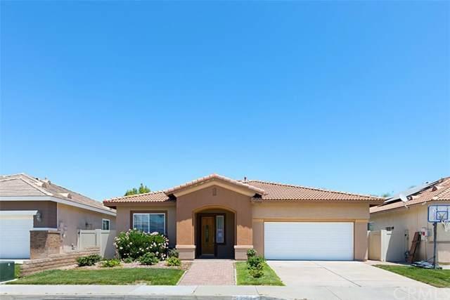29164 New Arrowhead Drive, Menifee, CA 92584 (#IV20121601) :: A|G Amaya Group Real Estate