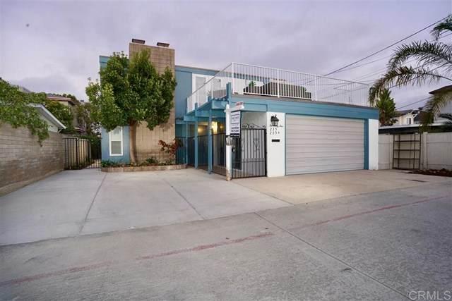 235 El Chico, Coronado, CA 92118 (#200028974) :: A|G Amaya Group Real Estate