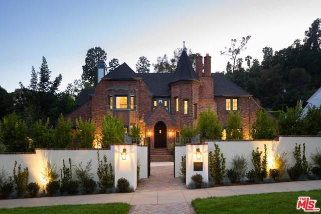 2501 N Vermont Avenue, Los Angeles (City), CA 90027 (#20594522) :: RE/MAX Empire Properties
