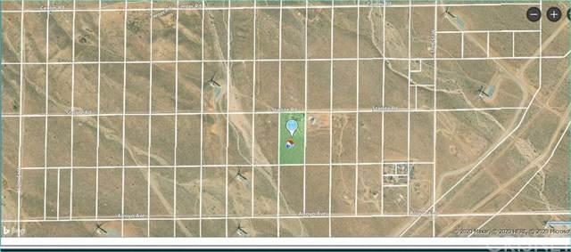4 Starlite Road, Mojave, CA 93502 (#SR20120958) :: Compass