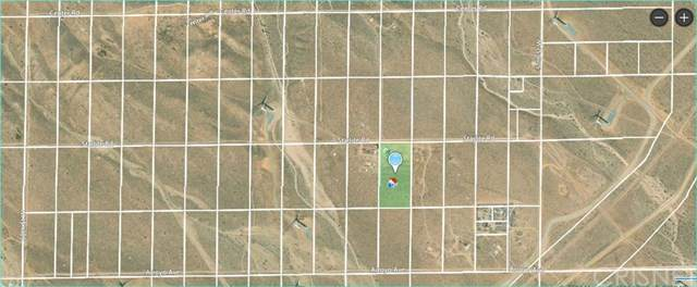 6 Starlite Road, Mojave, CA  (#SR20121005) :: Compass