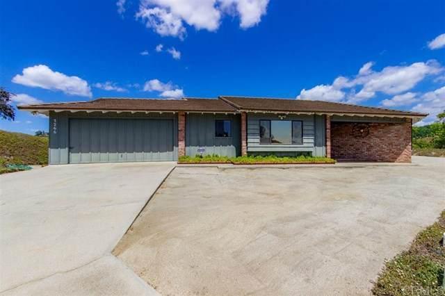 3266 Westmont, Fallbrook, CA 92028 (#200029010) :: A|G Amaya Group Real Estate