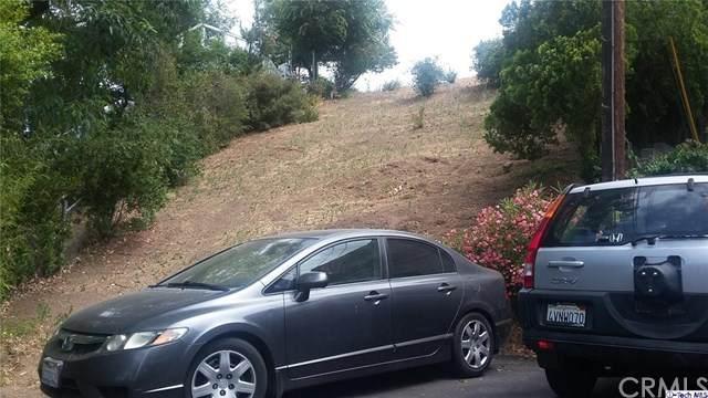 2482 Yosemite Drive, Eagle Rock, CA 90041 (#320002078) :: The Brad Korb Real Estate Group