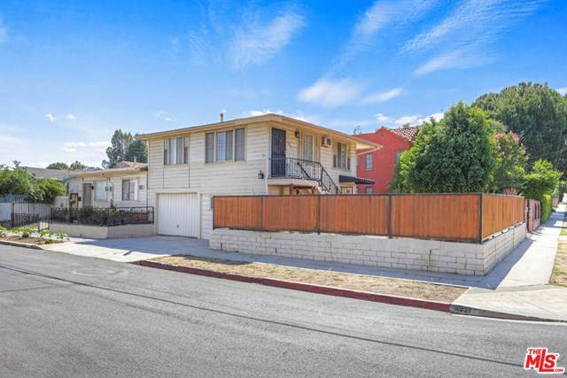 4927 Ellenwood Drive, Los Angeles (City), CA 90041 (#20593712) :: A|G Amaya Group Real Estate