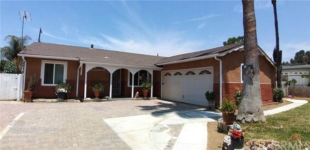 3315 Ruthann Drive, Riverside, CA 92509 (#IV20122288) :: eXp Realty of California Inc.
