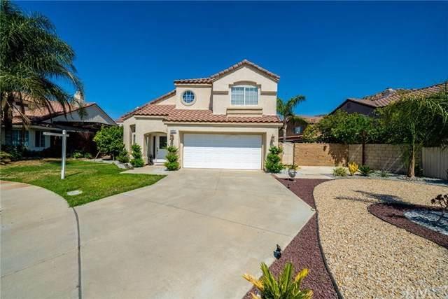 11449 Privet Court, Fontana, CA 92337 (#CV20122296) :: Mainstreet Realtors®