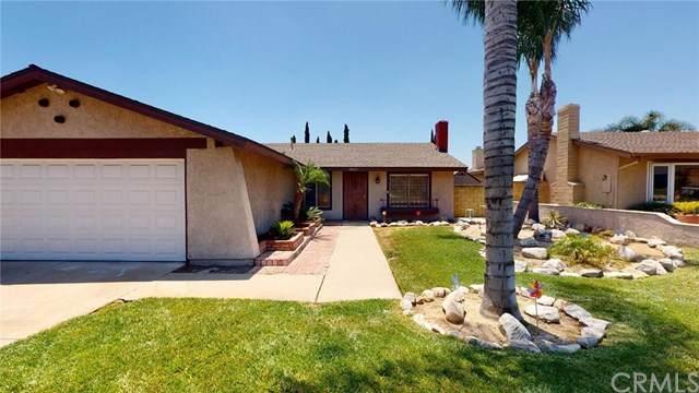 10441 Holly Street, Rancho Cucamonga, CA 91701 (#CV20122182) :: The Marelly Group | Compass